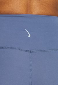 Nike Performance - YOGA LUXE 7/8 - Legging - diffused blue - 5