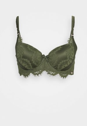 HANNAKO - Underwired bra - four leaf clover