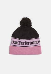Peak Performance - POW HAT UNISEX - Beanie - frosty rose - 0
