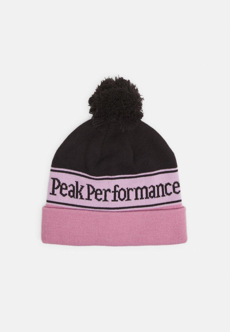 Peak Performance - POW HAT UNISEX - Beanie - frosty rose