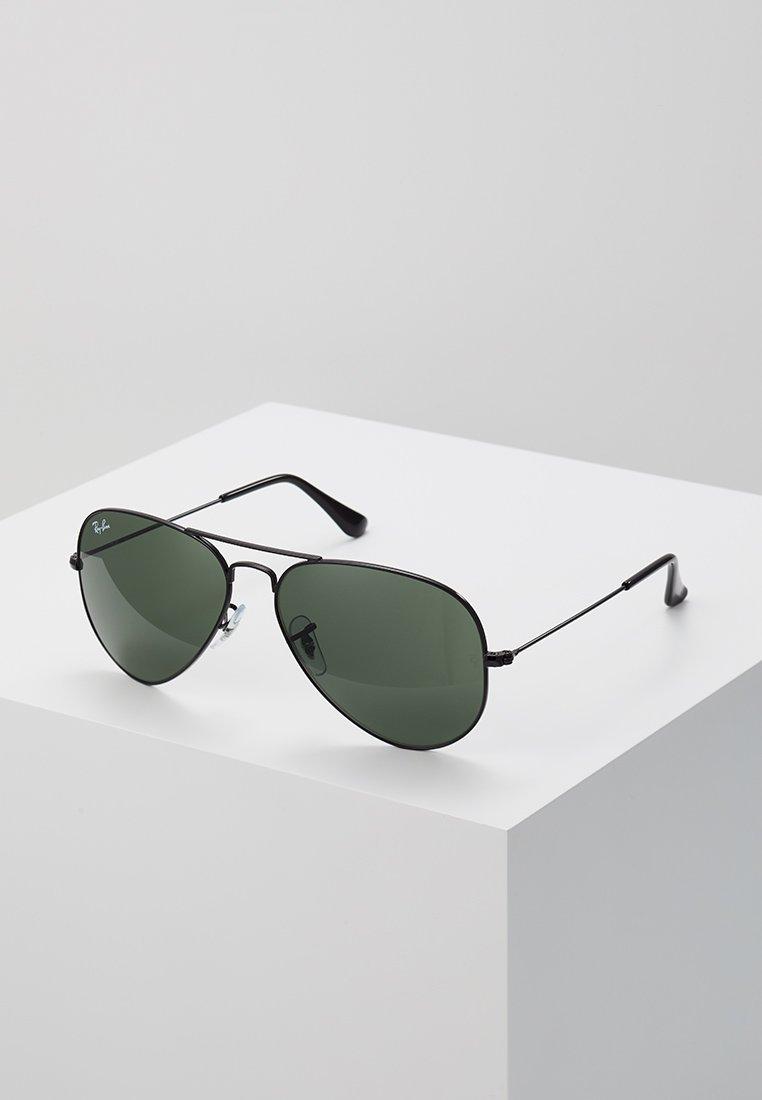 Ray-Ban - AVIATOR - Sonnenbrille - schwarz