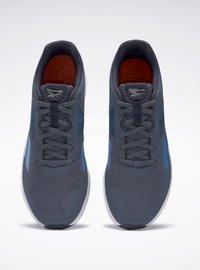 Reebok - REEBOK RUNNER 4.0 SHOES - Neutral running shoes - blue - 2