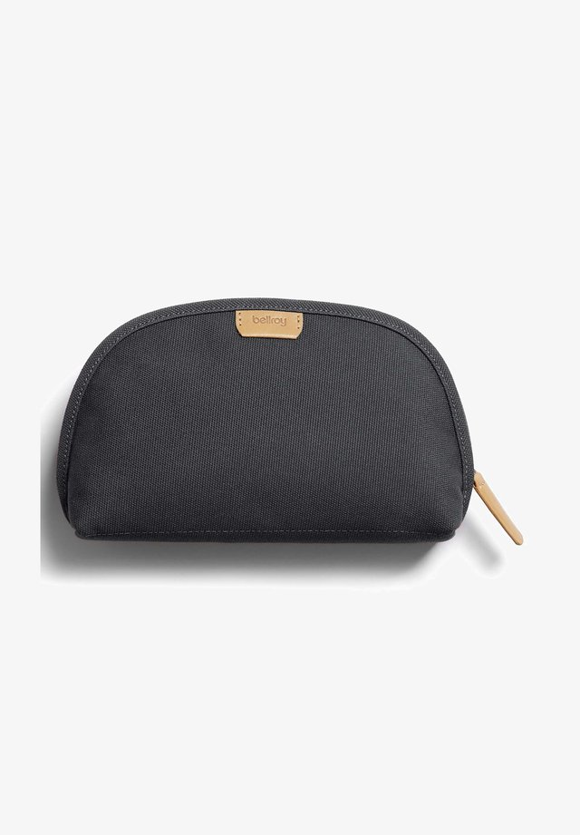 'CLASSIC POUCH - Wash bag - charcoal