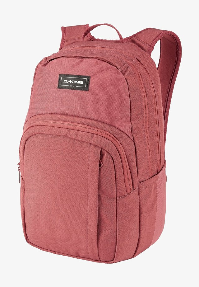 Rucksack - dark rose (10002634-darkrose)