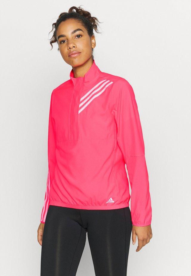 RUN IT JACKET - Veste de running - pink