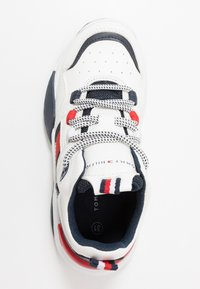 Tommy Hilfiger - High-top trainers - white - 1