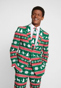 OppoSuits - FESTIVE - Suit - green - 2