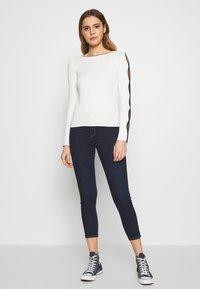 River Island - MOLLY  - Jeans Skinny Fit - dark wash - 1