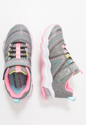 SKECH-AIR WAVELENGTH - Trainers - grey sparkle/multicolor