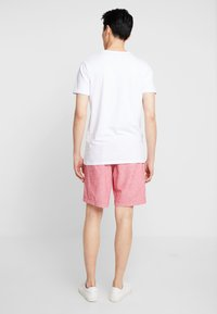 GAP - Shorts - weathered red - 2