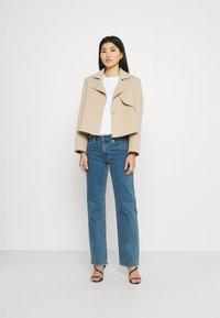 Stylein - TONI - Lehká bunda - beige - 1