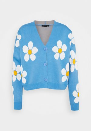 MAVI - Cardigan - blue