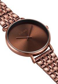 Burker - UHR NANCY  - Horloge - brown - 3