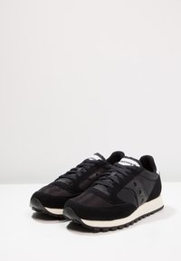 Saucony - JAZZ ORIGINAL VINTAGE - Sneakers laag - black - 2
