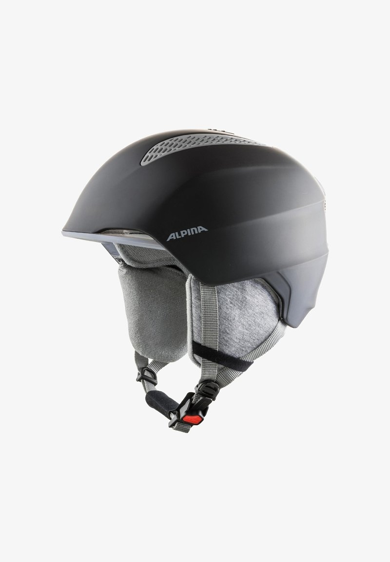 Alpina - GRAND JR - Helmet - black