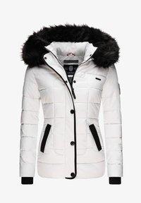 Marikoo - Winterjacke - white - 0