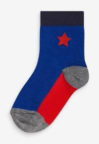 Next - 5 PACK  - Socks - multi-coloured - 2