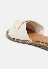 Tamaris - Mules - white - 7
