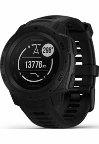 Garmin - Smartwatch - schwarz - 7