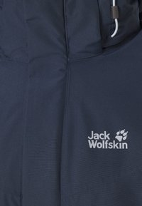 Jack Wolfskin - ARLAND 3 IN 1 - Outdoorjacke - night blue - 6