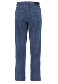 America Today - JADAN CORD - Jeans Tapered Fit - old school blue - 5