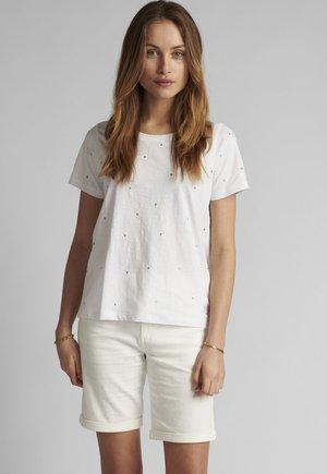 NUCEIL TEE - Print T-shirt - blarney