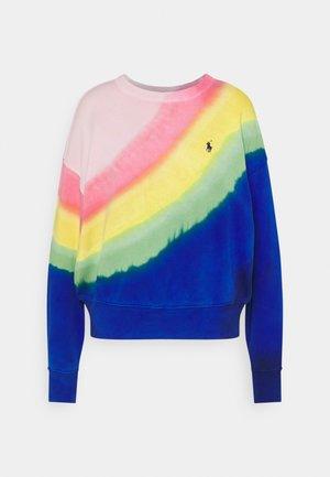 LOOPBACK - Sweatshirt - multi-coloured