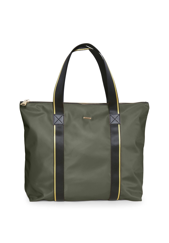 Karen By Simonsen Donnakb - Shopping Bag Dark Grey/dunkelgrau