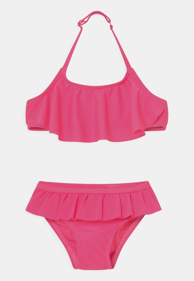 Name it - NMFFINI SET - Bikini - knockout pink