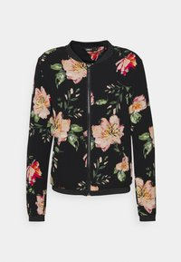 ONLY - ONLVIC - Chaquetas bomber - black - 0