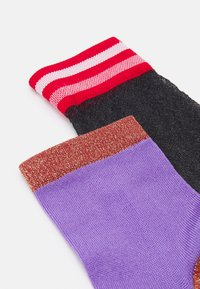Hysteria by Happy Socks - STELLA GIFT SET 2 PACK - Calcetines - multi-coloured - 2