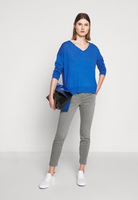 CLOSED - WOMEN´S - Jumper - bluebird - 1