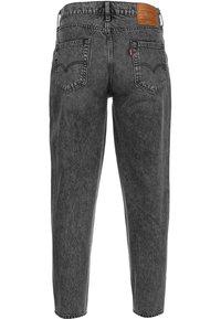 Levi's® - 562™LOOSE TAPER - Jeans fuselé - black - 1