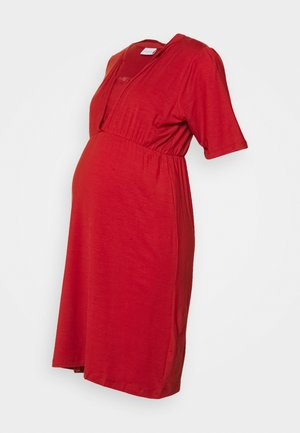 MLALTINA TESS DRESS - Jersey dress - bossa nova