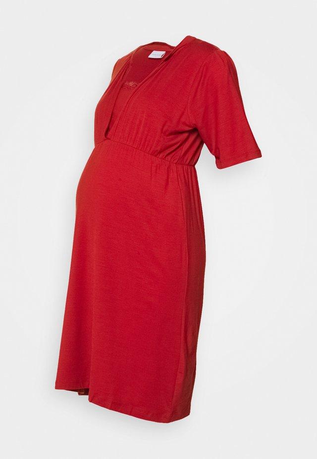 MLALTINA TESS DRESS - Jersey dress - bossa nova
