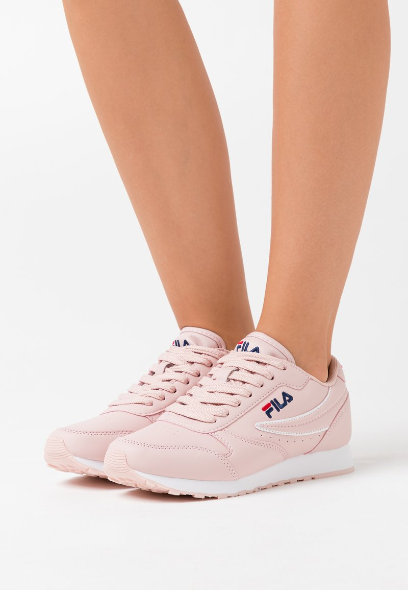Fila - ORBIT - Zapatillas - sepia rose