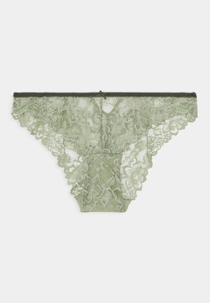 GUIPURE - Briefs - light khaki
