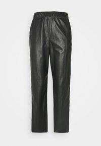 MAX&Co. - DANNI - Kalhoty - black - 0