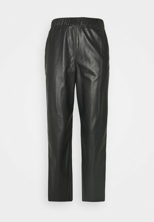 DANNI - Trousers - black