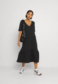 Noisy May - NADIA  - Day dress - black - 1