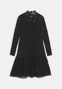 Rosemunde - DRESS - Cocktail dress / Party dress - black - 0