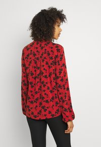 b.young - BYJOSA NECK - Blouse - arabian spice - 4
