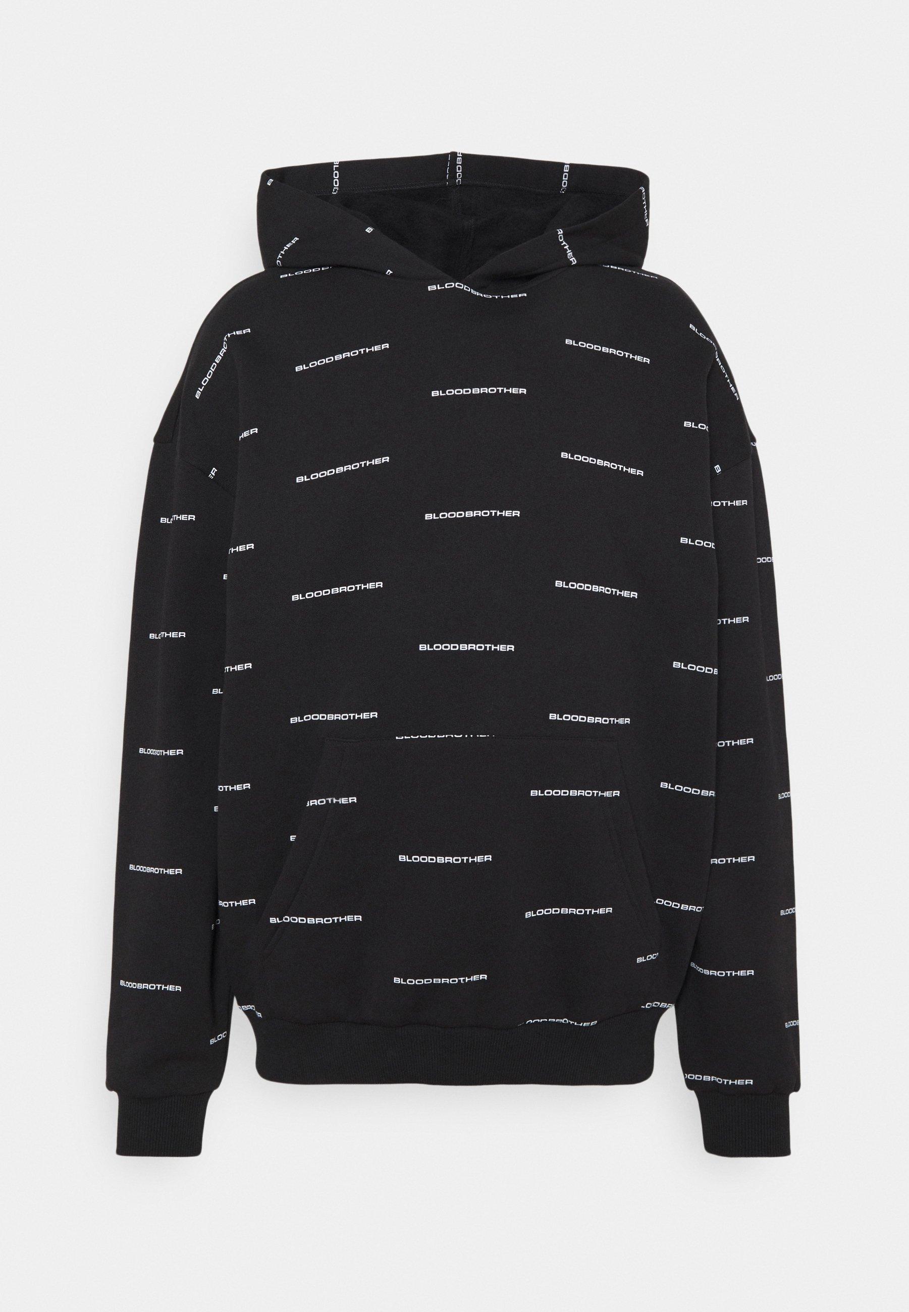 Men CUMBERLAND HOOD - Sweatshirt