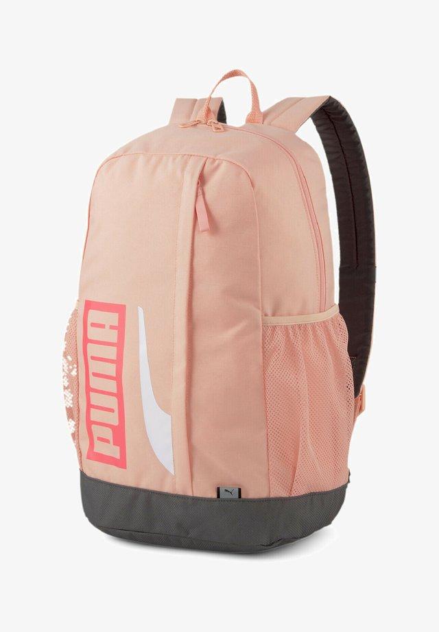 PLUS II  - Backpack - apricot blush