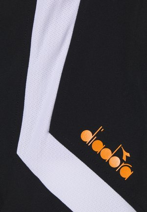 SKORT - Sports skirt - black