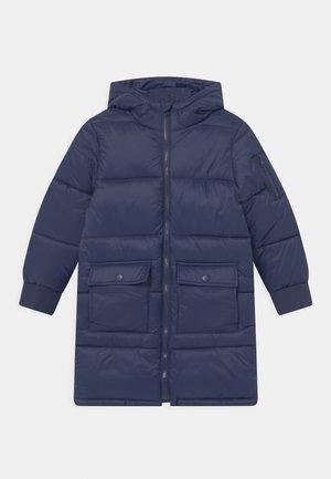 FINLEY LONGLINE - Cappotto invernale - indigo