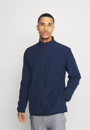 CORE WIND - Veste de survêtement - collegiate navy