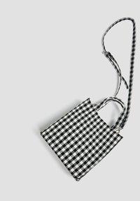 PULL&BEAR - Across body bag - black - 2