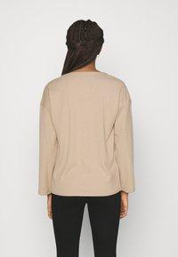 Fashion Union - BRYONY CARDI - Cardigan - beige - 2