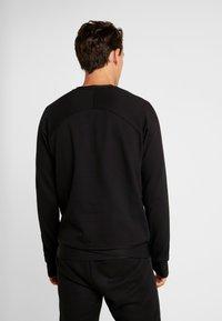 MOROTAI - NKMR NEO - Sweatshirt - black - 2